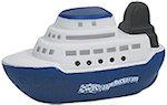 Cruise Boat Stress Balls